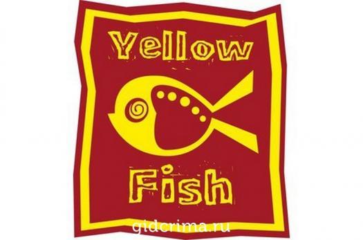 Фото Кафе Желтая рыба