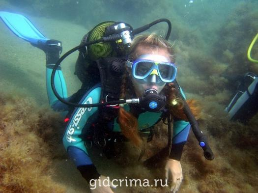 Центр дайвинга Dive Legend