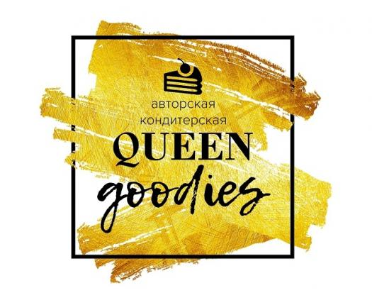 Фото Торты на заказ Queen Goodies