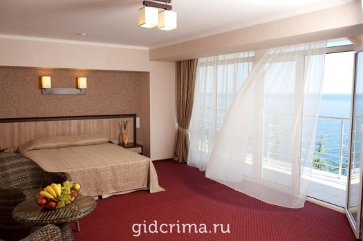 "Фото Отель ""Ripario Hotel Group"""