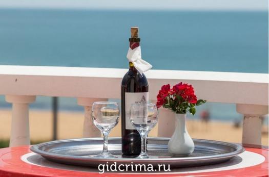 Фото Ресторан Ай-Петри