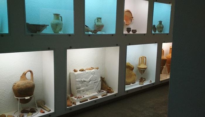 Музей Дом вина в Евпатории