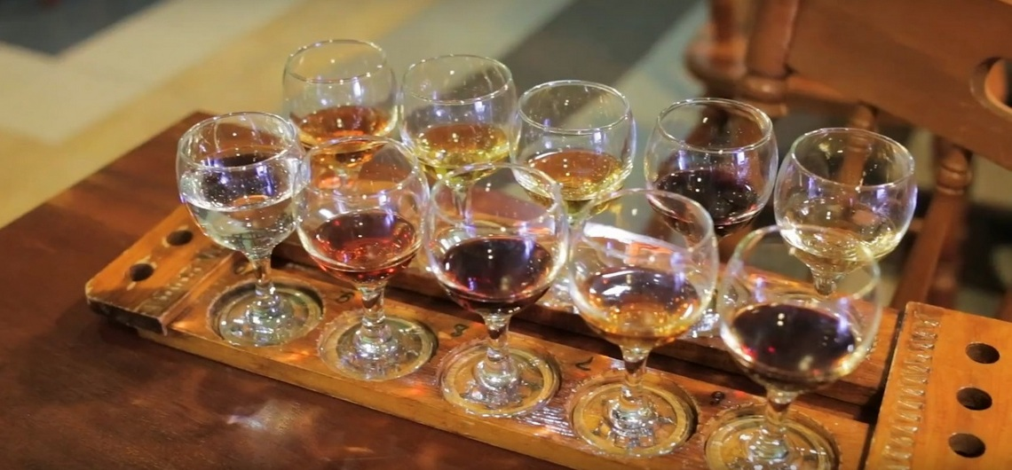 Массандровский винный завод
