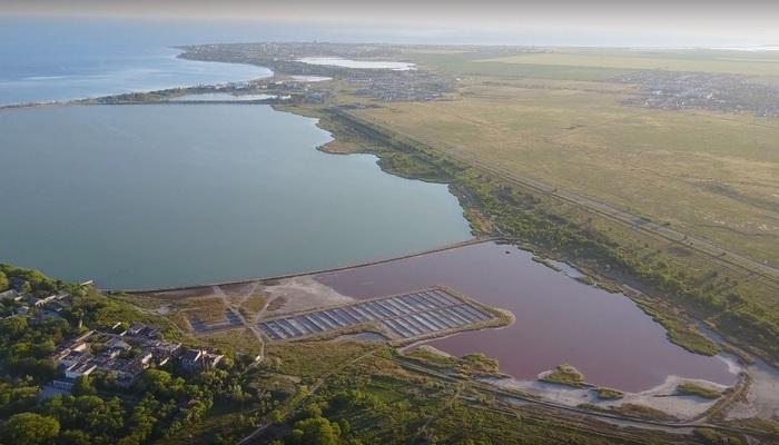Мойнакское озеро