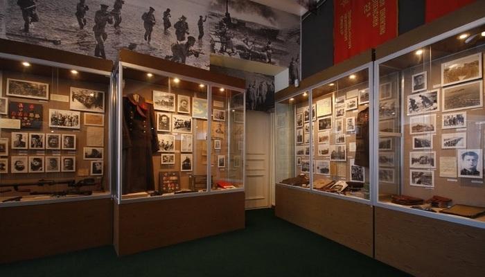 Центральный музей