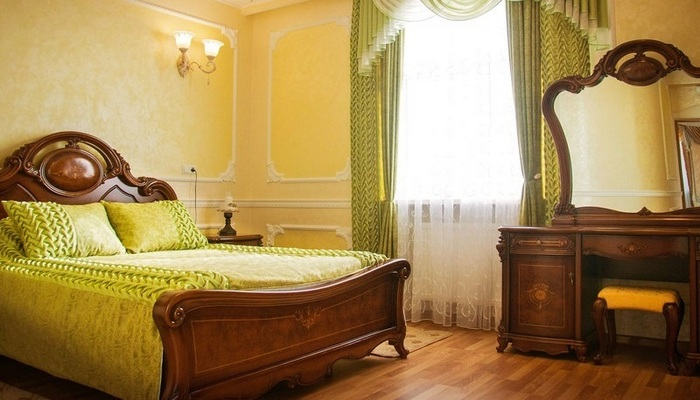 Гостиница Ереван в Симферополе