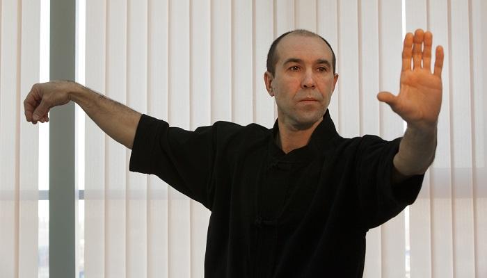 Йога Спортклуб Романовых в Симферополе
