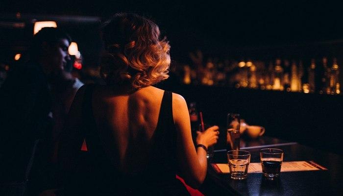 Ночной клуб Амстердам