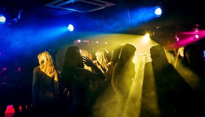 Ночные клубы Симферополя