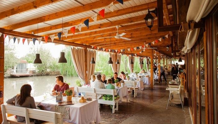 Ресторан в Симферополе