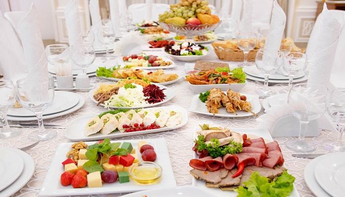 Ресторан Фидан в Симферополе