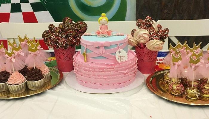 Заказать детский торт в Симферополе