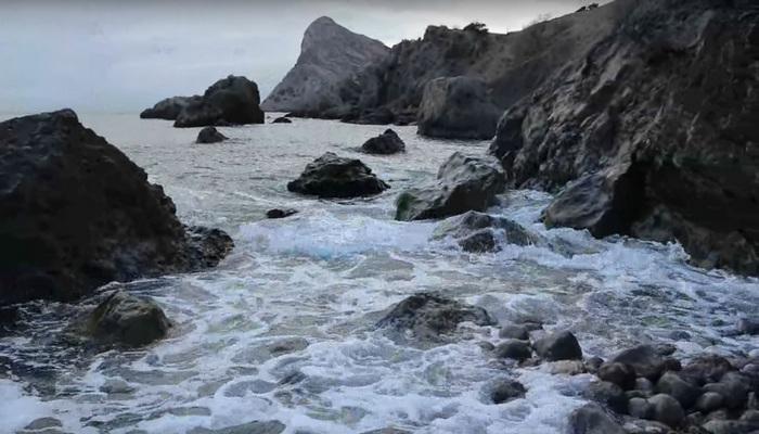 Фото Пляж бухты Любви