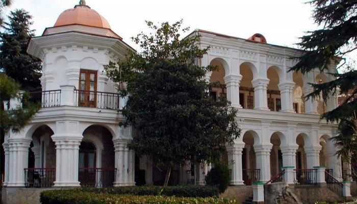 Дом-музей Стахеева