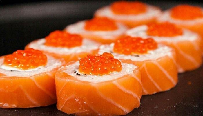 Фото Доставка суши в Алуште