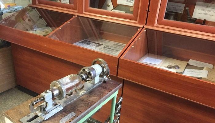 Фото Экспонаты аптеки-музея в Евпатории