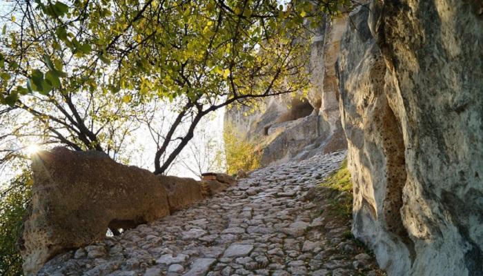 Фото Достопримечательность Бахчисарая