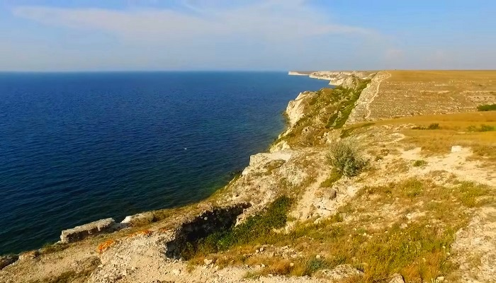 Фото Большой Кастель Крым