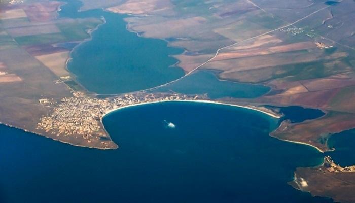 Фото Караджинская бухта Крым