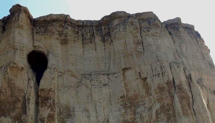 Фото Пещеры Ак-Кая
