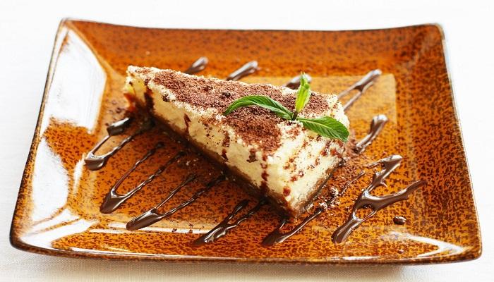 Десерт кафе Корейский дворик Евпатория