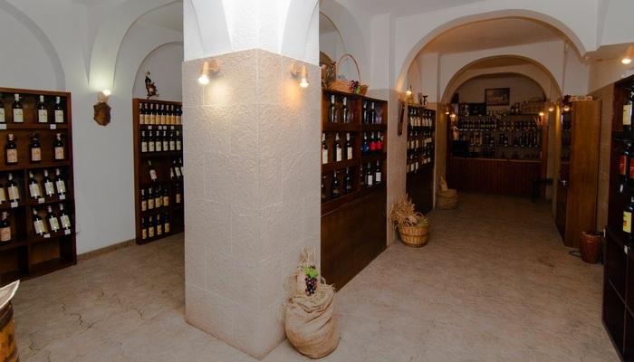 Музей дом вина