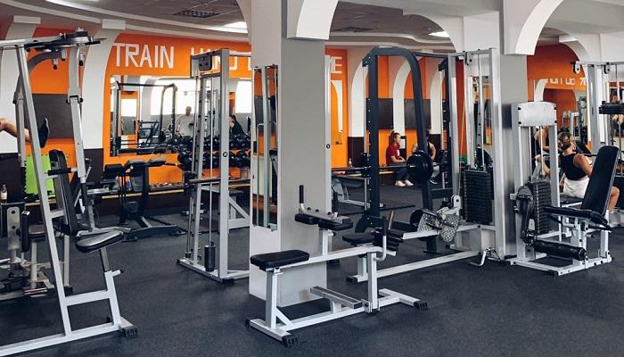 Фитнес центр Sportfit в Евпатории
