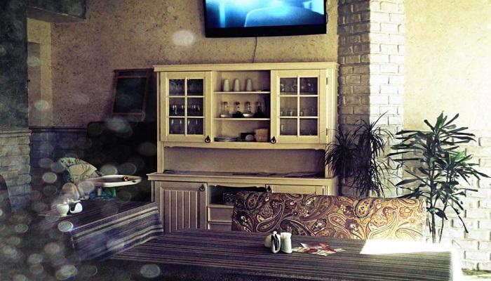 фото Кафе-кондитерская Мистер Оливье Евпатория