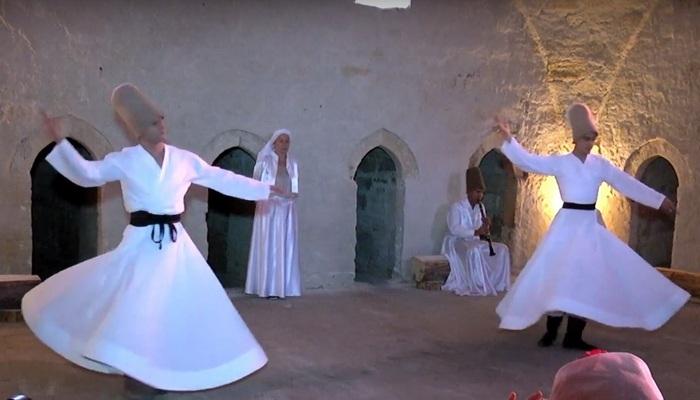 Монастырь Дервишей в Евпатории