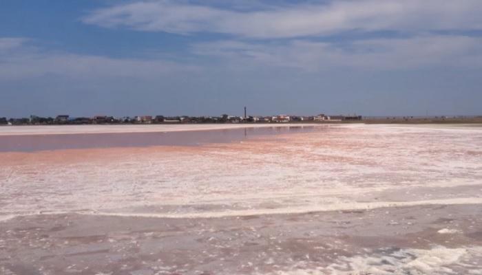 Ойбургское озеро d Rhsve