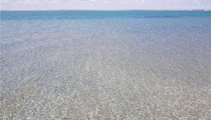 Фото Пляж Штормовое