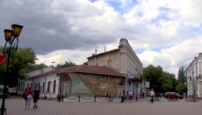 Фото Дом-музей Грина в Феодосии