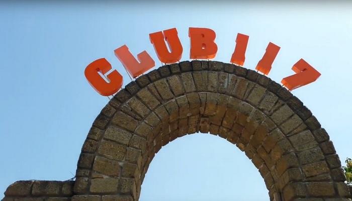 Фото Клуб 117 Золотой пляж Феодосия