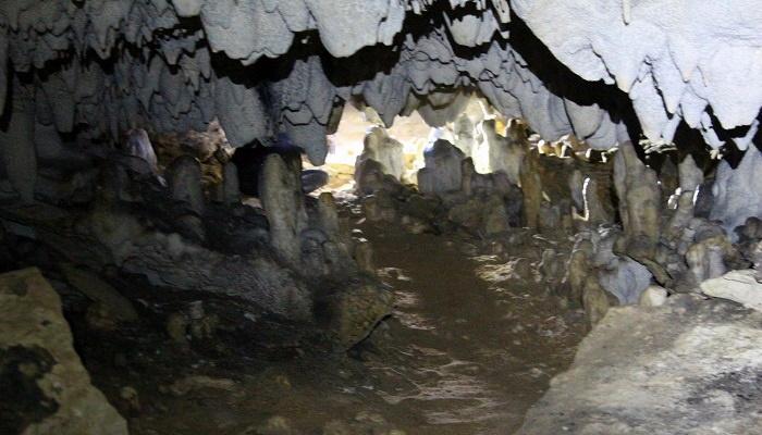 Таврская пещера на Арман-Кая