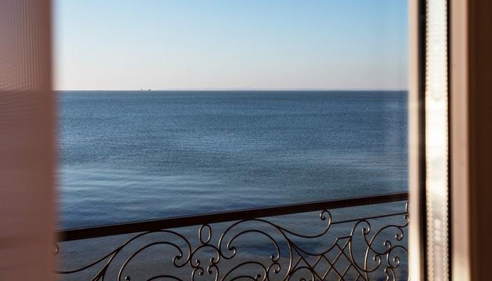 Жилье у моря Керчь