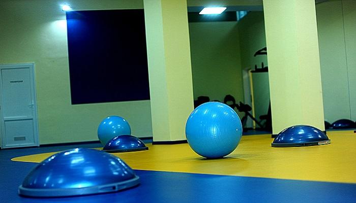 Фитнес клубы Керчи