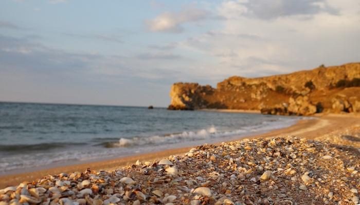 Фото Генеральские пляжи