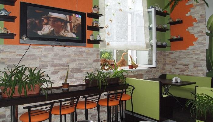 Кафе Ifood в Керчи