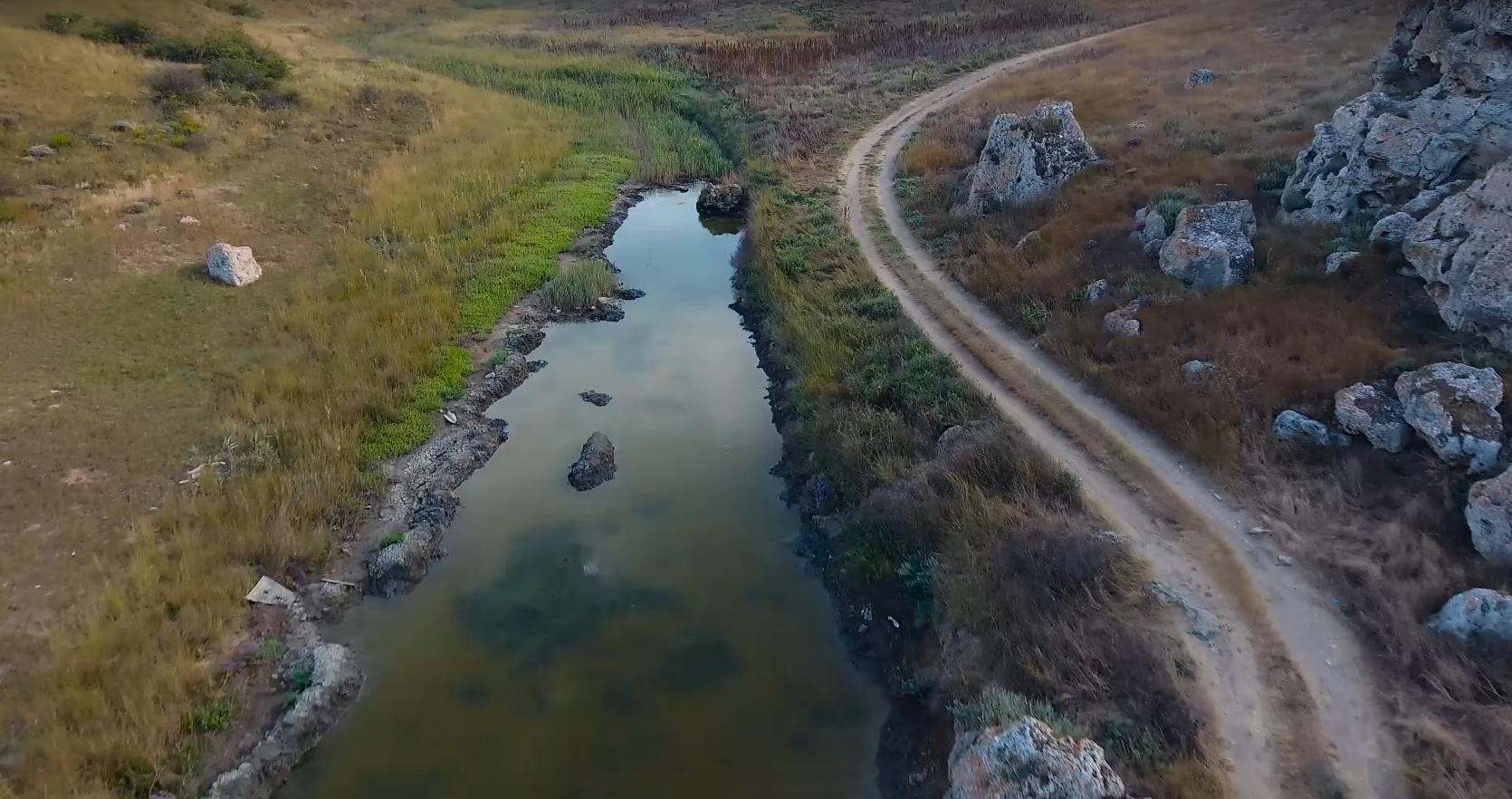 Фото Караларский природный заповедник