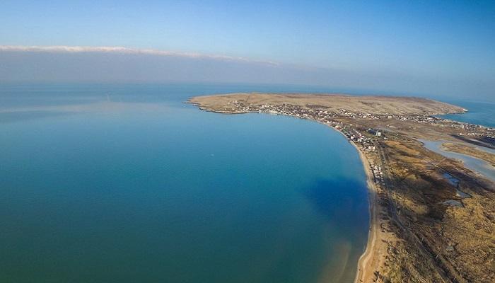 Фото Казантипский заповедник в Крыму