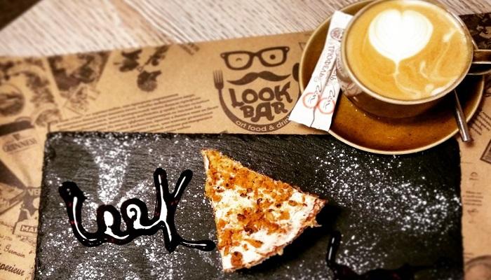 Кофе Lok Bar Керчь