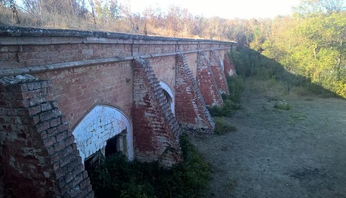 Фото Керченская крепость