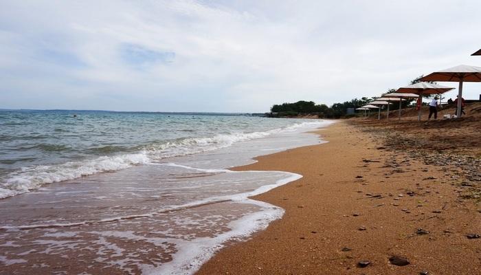 Фото Пляж Героевское