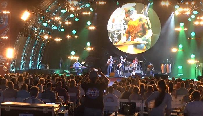 фото Джаз фестиваль в Коктебеле
