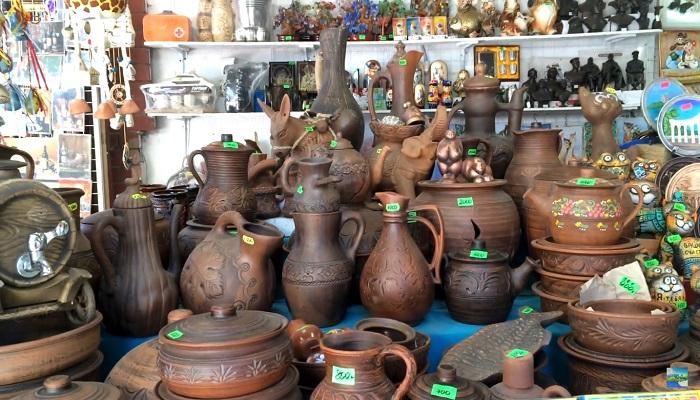 фото Крымские сувениры
