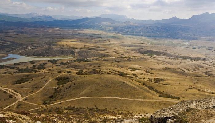 Тропа Грина