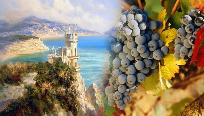 фото Винные туры в Крыму