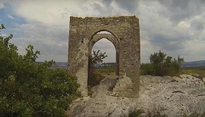 Фото Девичья башня Кыз-Куле