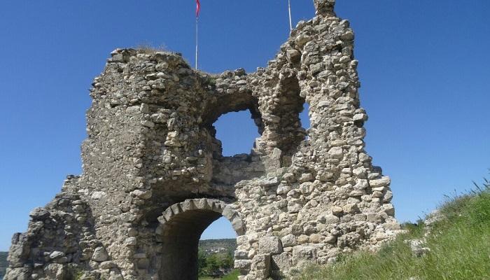 Фото Крепость Каламита в Севастополе