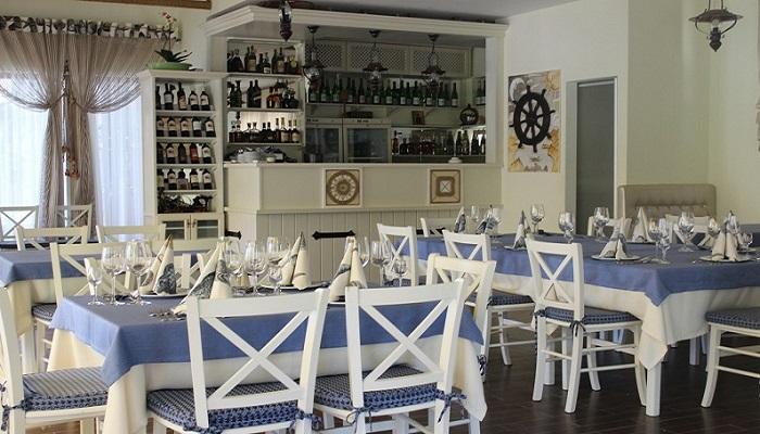 Фото Ресторан Вино Рыба Новый Свет Крым